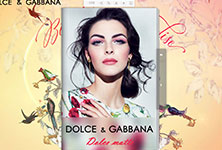 Cover of DOLCE & GABBANA