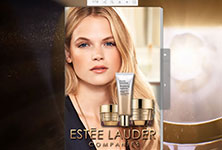 Cover of Estee Lauder