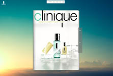 Cover of CLINIQUE