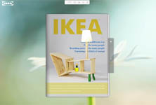 Cover of IKEA